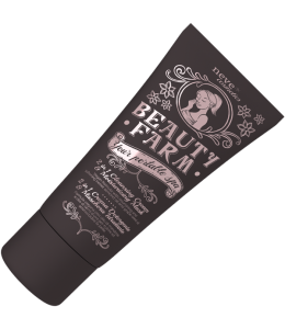 BEAUTY FARM - Crema detergente & maschera idratante 2 in 1