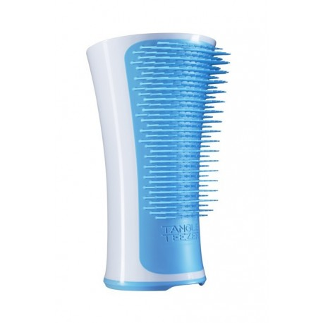 TANGLE TEEZER - AQUA SPLASH BLUE LAGOON