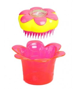 MAGIC FLOWERPOT PRINCESS PINK - NEW