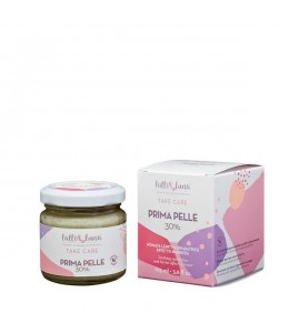 Prima Pelle 30% Large - Take care - Latte e Luna