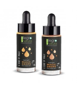 Magic Drops - A Kind Of Magic - Allegro Natura
