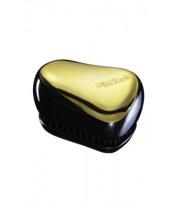 TANGLE TEEZER - COMPACT STYLER GOLD RUSH