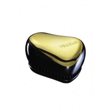 TANGLE TEEZER - COMPACT STYLER GOLD FEVER
