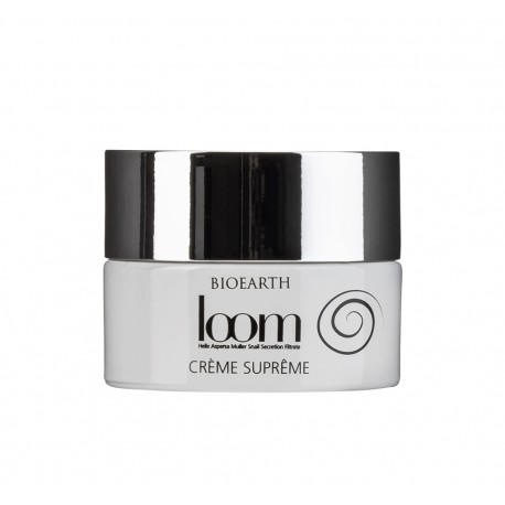 Loom Supreme Creme  - Bioearth