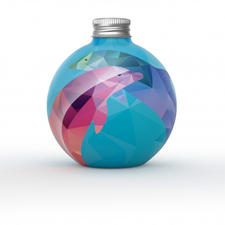 Mister & Miss Dolphin - Sphere for the Planet - Bioearth