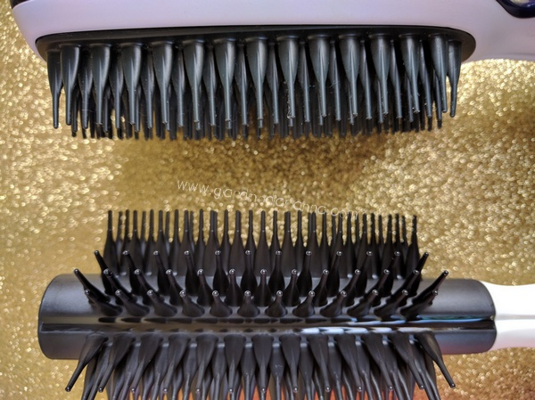 The rung tool Tangle Teezer