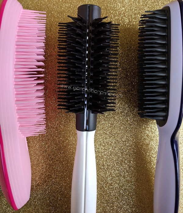 The ultimate VS Blow Styler Tangle Teezer