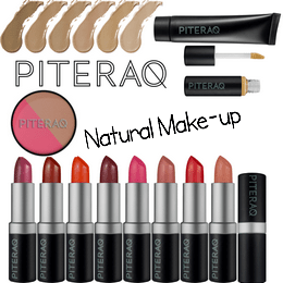 Piteraq Makeup Vegan