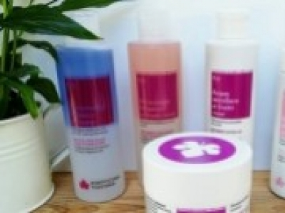 La detersione viso in Estate in 3 step con Biofficina!