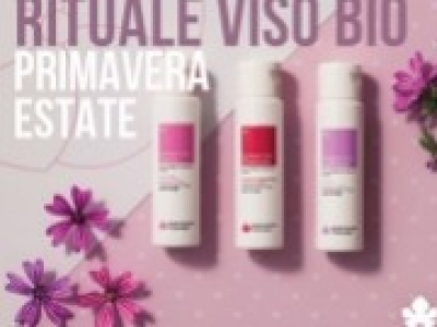 Come impostare la Beauty Routine Viso in Primavera Estate